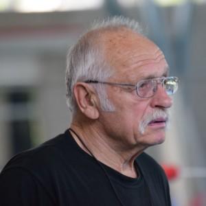 Helmut Ahrens